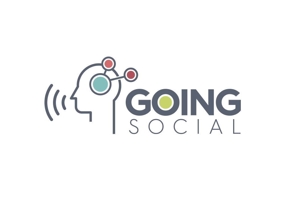 Going Social Corporate Identity