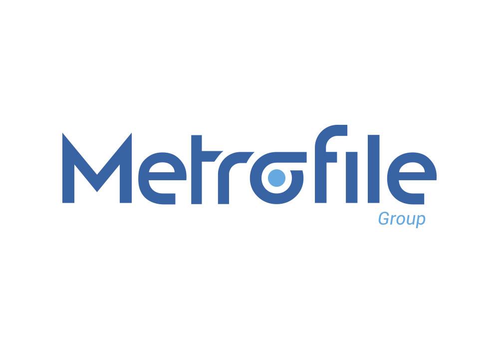 Metrofile Corporate Identity