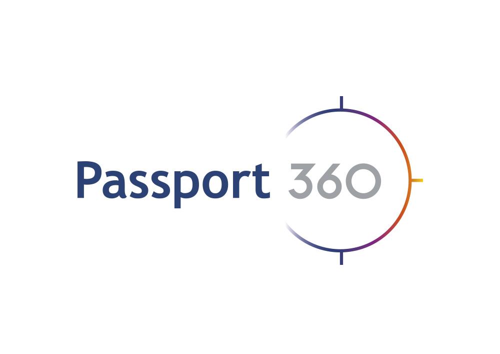 Passport360 Corporate Identity