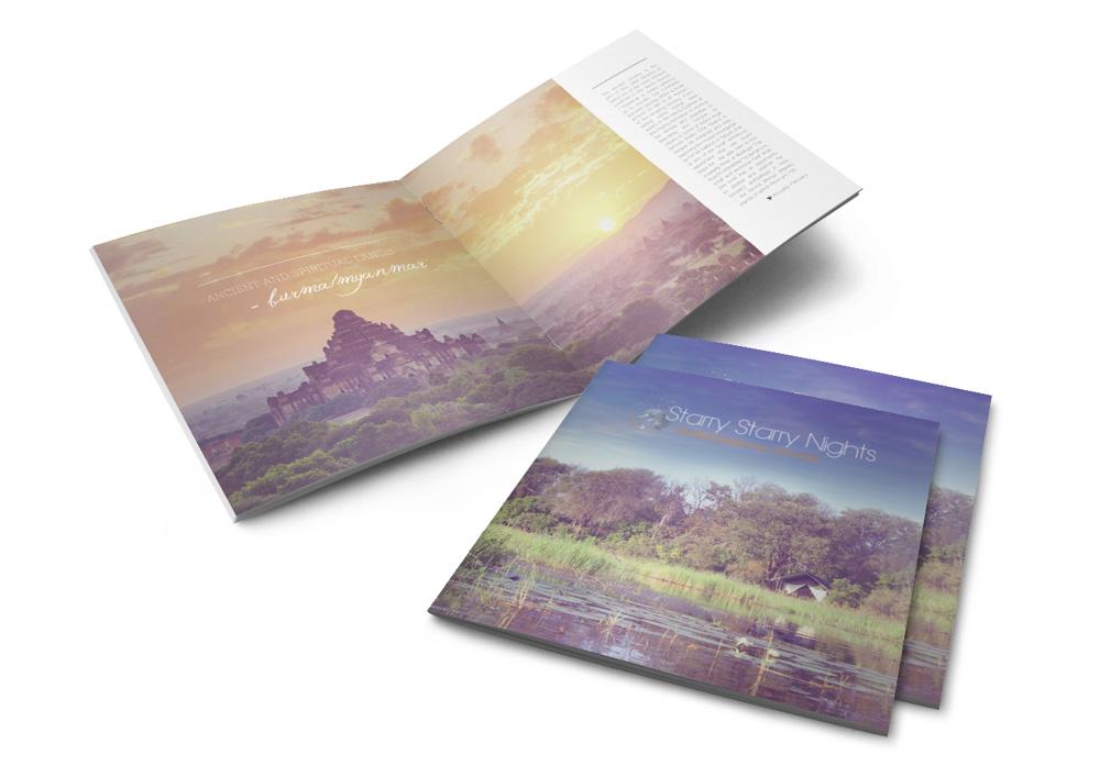 Starry Nights Brochure