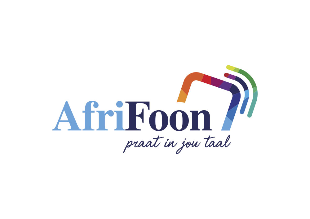 Afrifoon Corporate Identity
