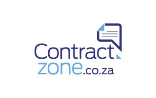 Contract Zone Corporate Identity