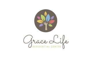 Grace Life Corporate Identity