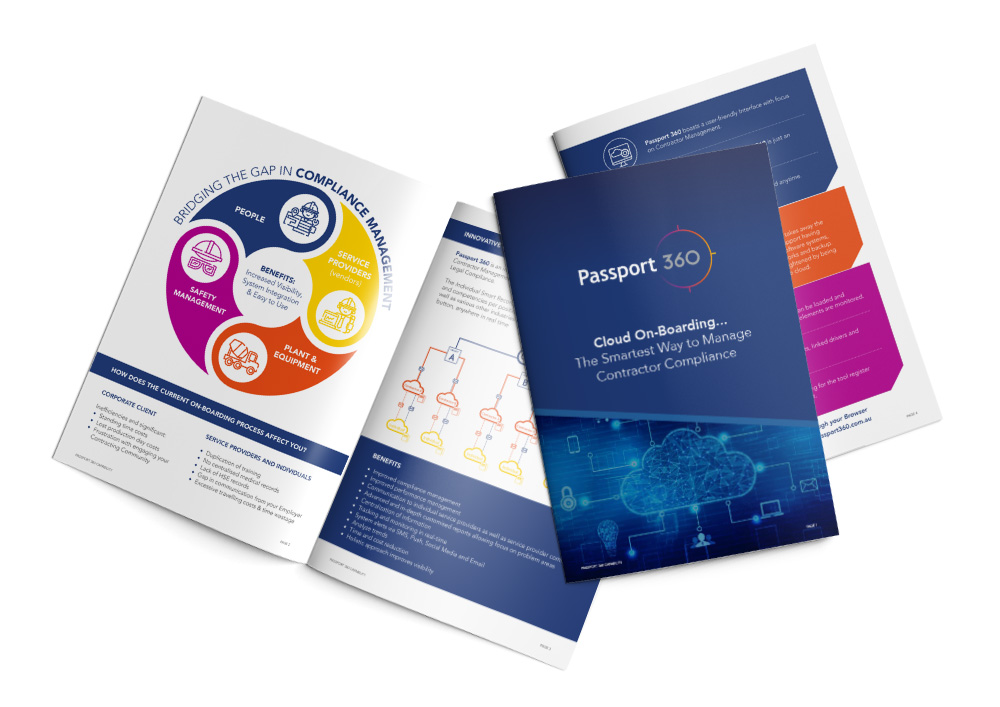 Passport360 Brochure